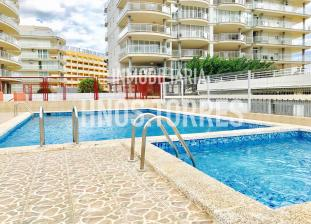 3 BEDROOM PENTHOUSE WITH VIEWS REF: 85
